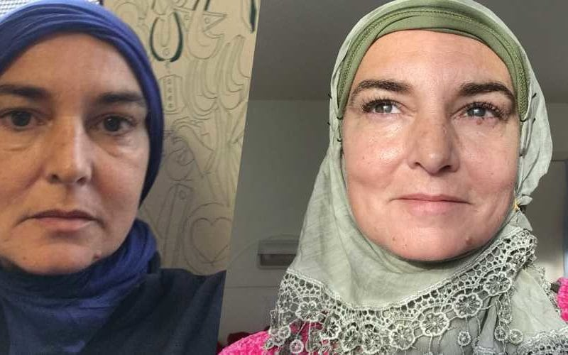 sinead oconnor islam