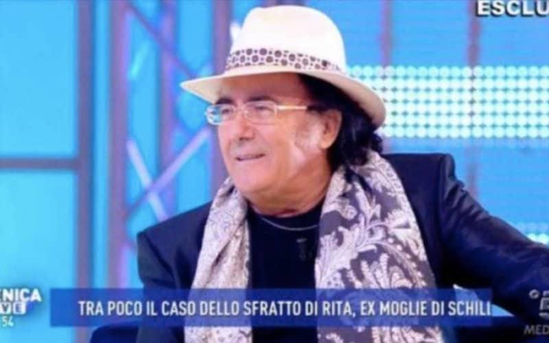 Albano Domenica Live