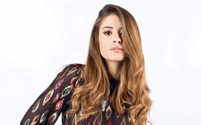 Chiara Nasti Love