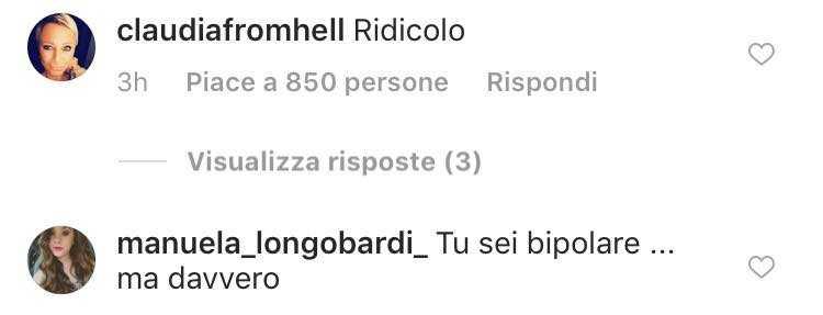 Corona dopo aver minacciato Totti fa un passo indietro e gli chiede scusa, ma interviene anche Nina Moric