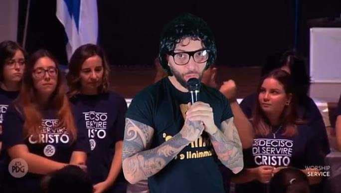 Da Gay A Etero Daniel Greco