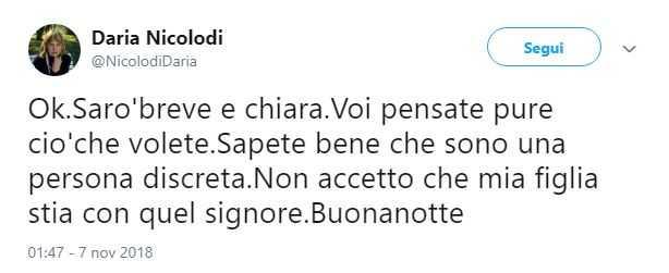 Daria Nicolodi Mamma Asia Argento (3)