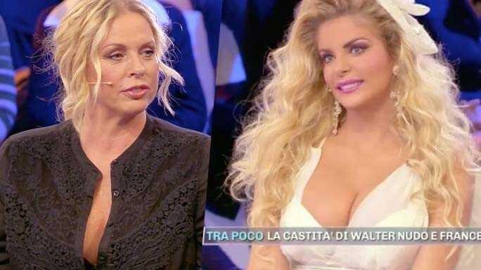 Ela Weber Francesca Cipriani