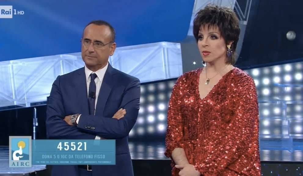 Federico Angelucci Liza Minnelli