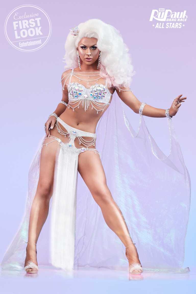 RuPaul's Drag Race All Stars 4 Cast (11)