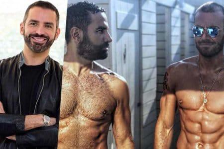 antonio spagnolo chirurgo gay fidanzato