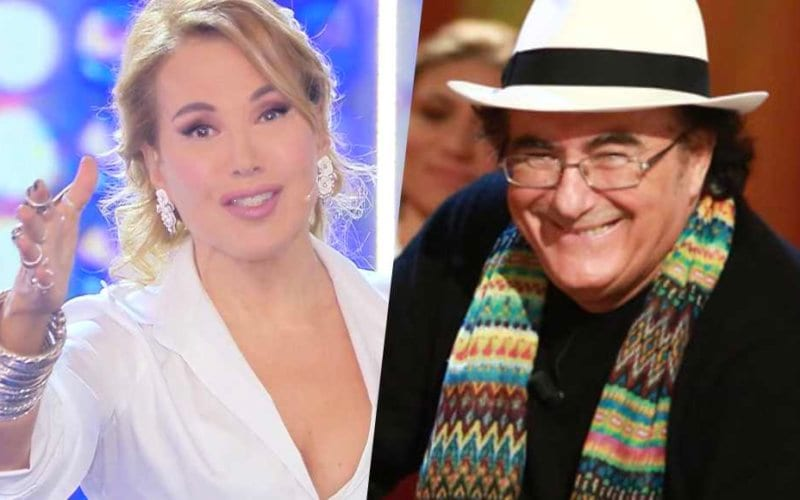 barbara durso al bano carrisi romina power