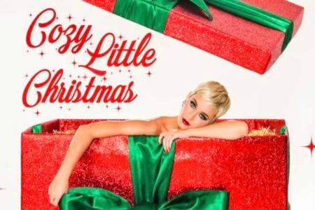 cozy little christmas katy perry music audio