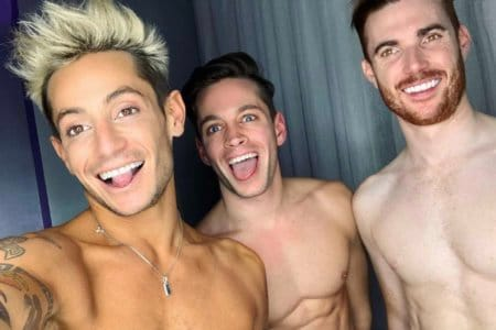 frankie grande married couple boyfriends