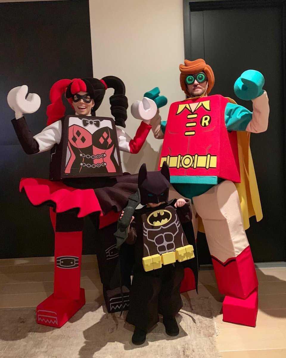 halloween justin timberlake omg costumes