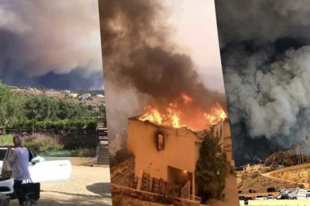 incendio california malibu britney caitlyn lady gaga