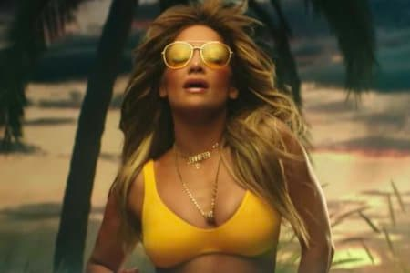 jennifer lopez te guiste official video
