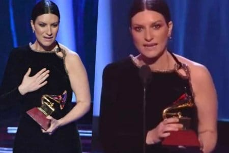 laura pausini latin grammy awards
