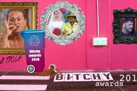 Bitchy Awards 2018