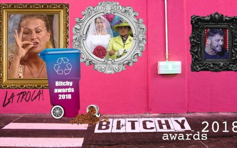 Bitchy Awards 2018