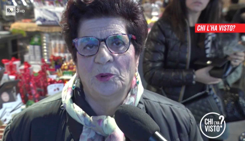 Francesca C'è Posta per Te Chi L'ha Visto