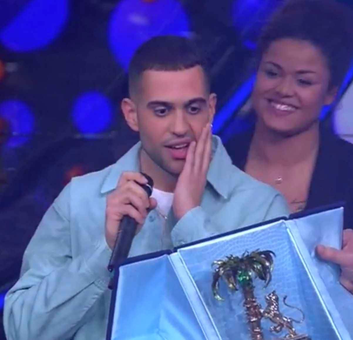 Mahmood è il secondo vincitore di Sanremo Giovani 4