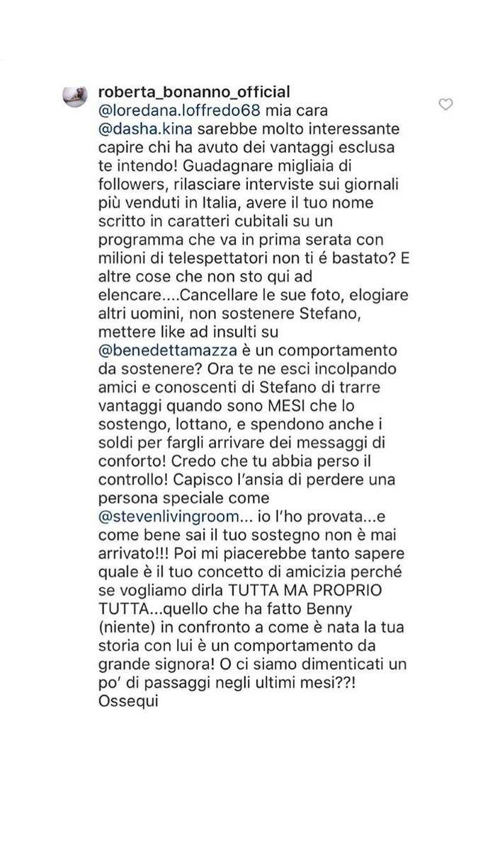 Roberta Bonanno