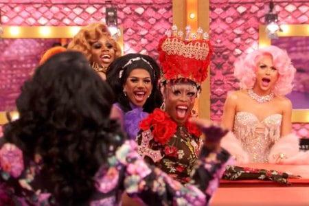 RuPaul's Drag Race All Stars 4 vh1
