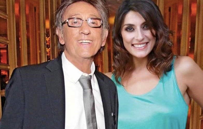 Sandro Mayer Elisa Isoardi Selvaggia Lucarelli
