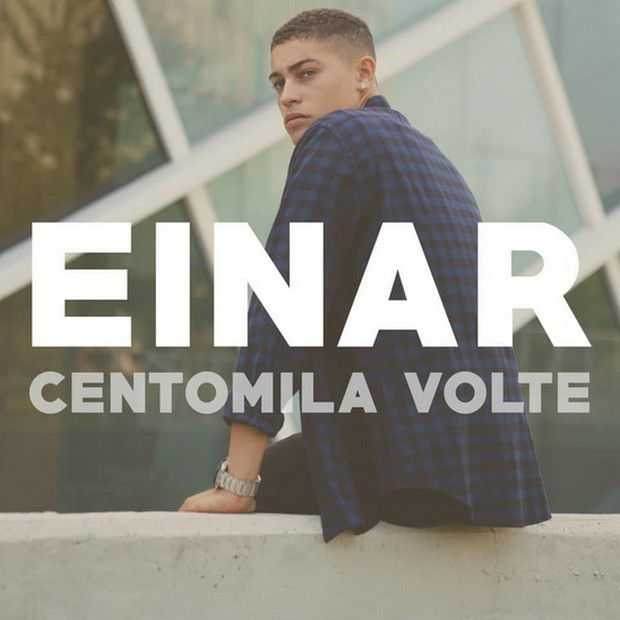 Sanremo 2019 Einar Ortiz