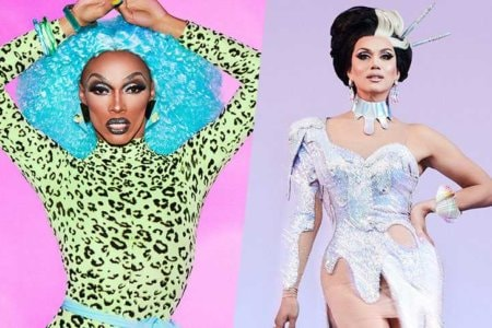 The Vixen e Manila Luzon