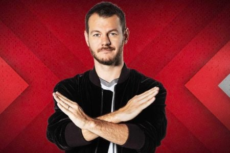 alessandro cattelan chiude x factor 9