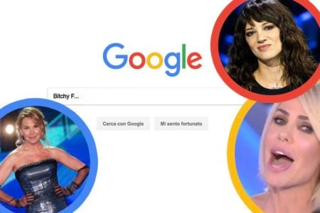 google 2018 trends ilary blasi barbara durso asia argento classifiche grande fratello