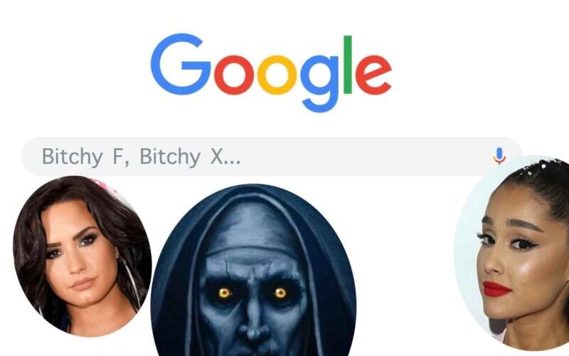 google più cercati 2018 nomi vip matrimoni