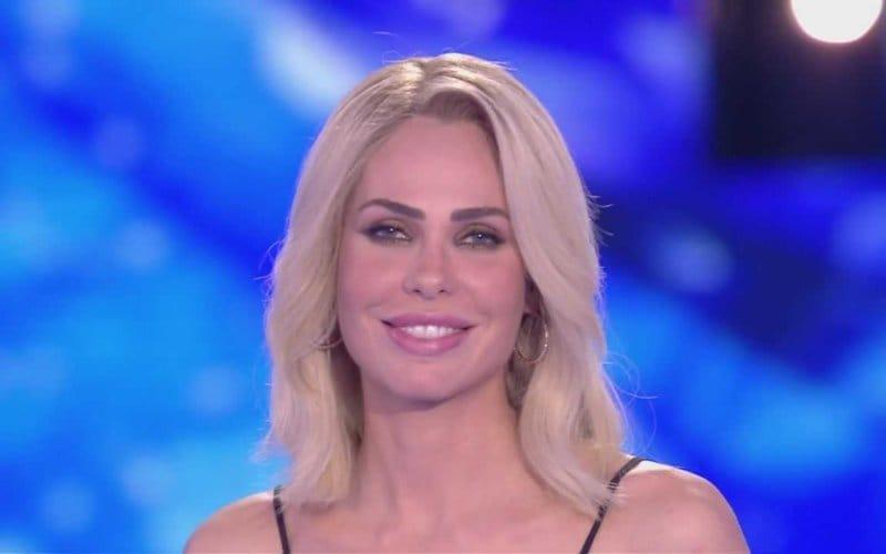 ilary blasi ascolti share canale5 semifinale