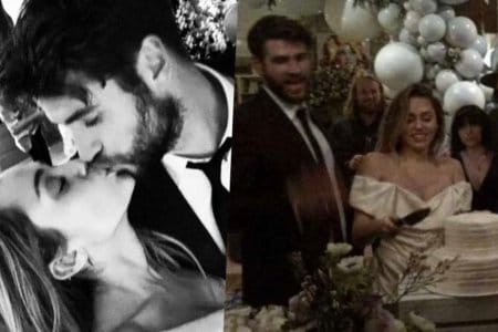 matrimonio miley cyrus liam hemsworth costi cifre