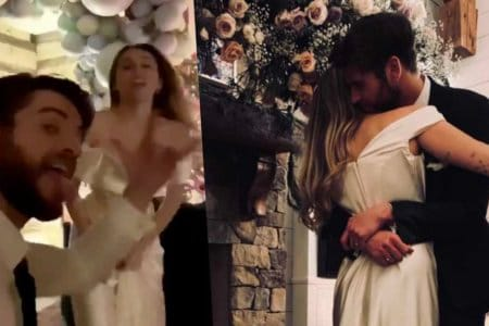 miley cyrus matrimonio con liam hemsworth belli