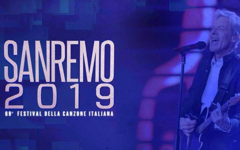 sanremo 2019  Sanremo 2019: il listone di 22 big - dalle regine della musica ...