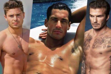 100 uomini piu belli del mondo classifica italiani