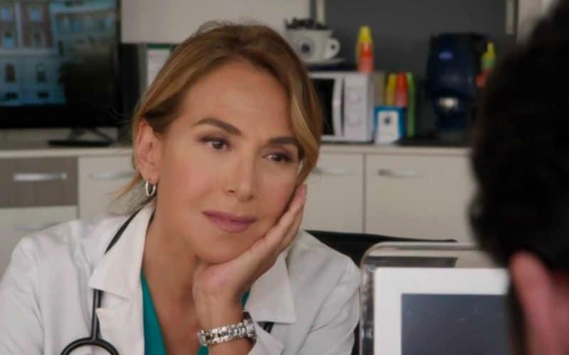 Barbara d'Urso La Dottoressa Giò