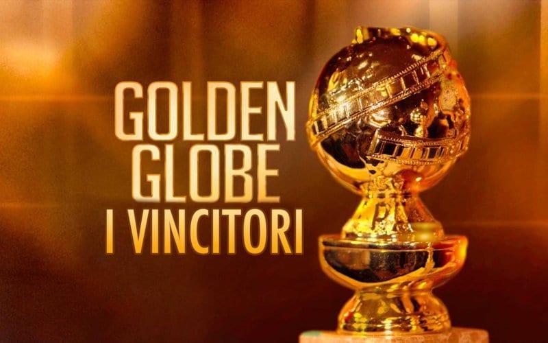 GOLDEN GLOBES VINCITORI 2019 LISTA