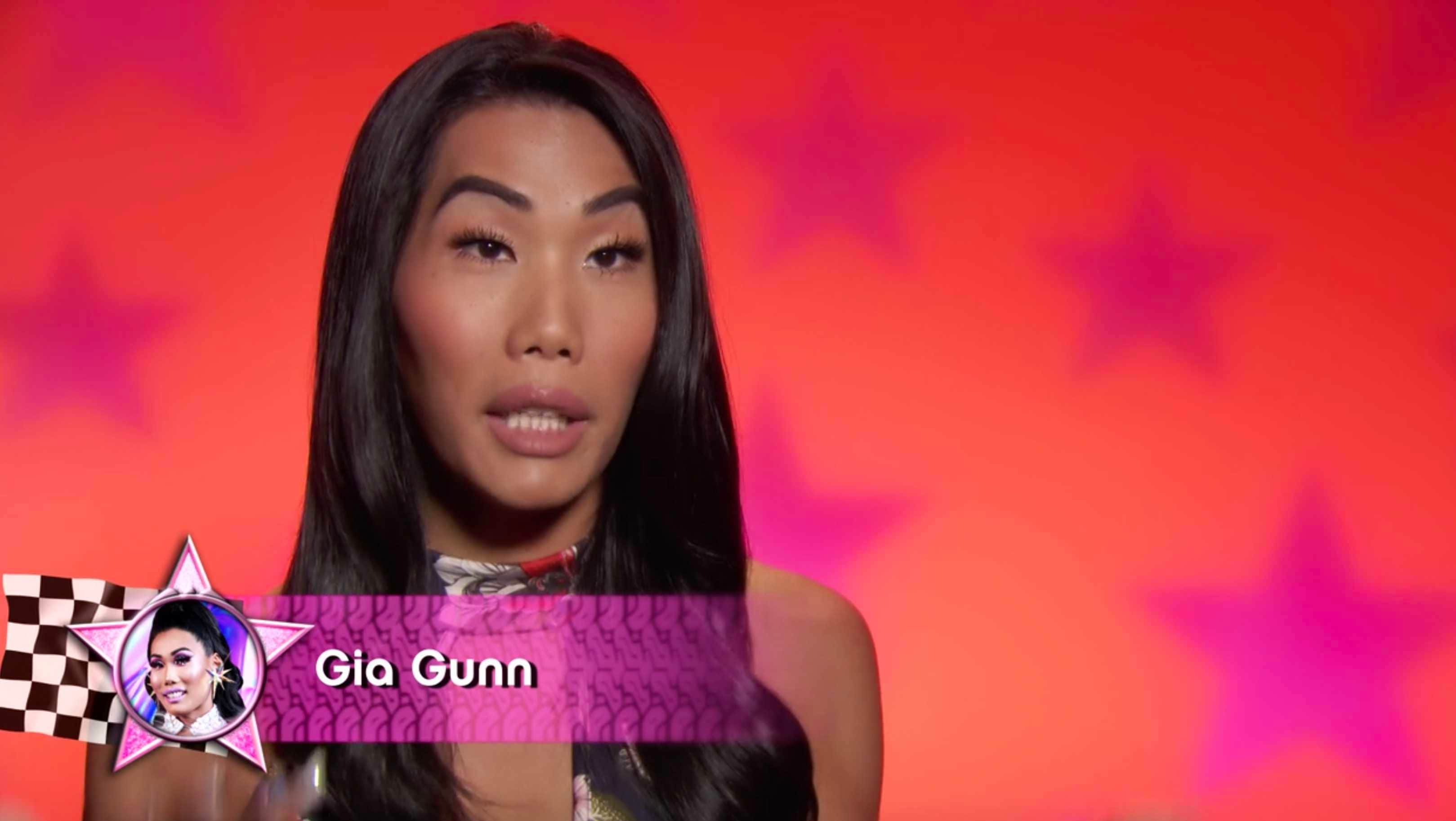 Gia Gunn RuPaul's Drag Race All Stars 4 netflix