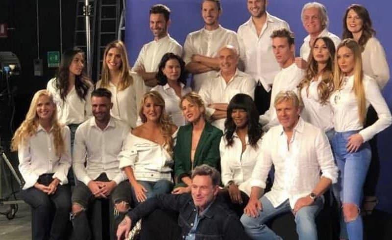 97f22eca33 Isola dei Famosi 2019, conferenza stampa in diretta | BitchyF