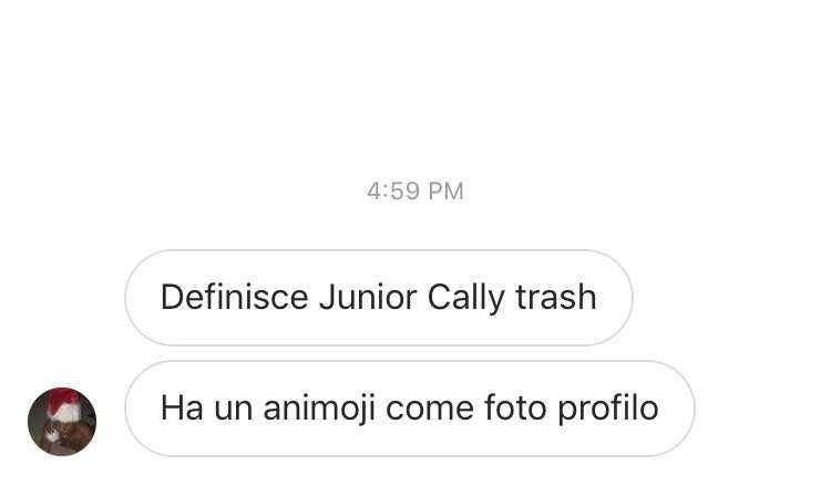 Junior Cally Fan 10