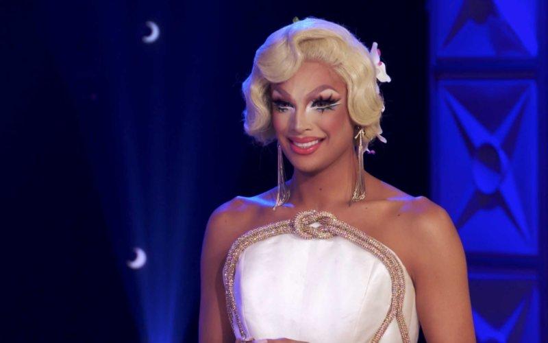Valentina RuPaul's Drag Race All Stars 4