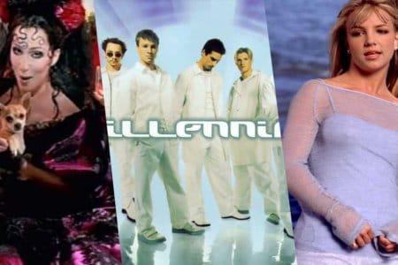 canzoni 20 anni 1999 video