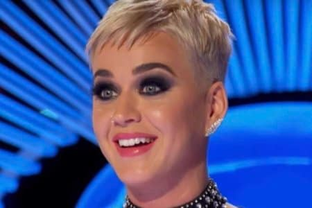 katy perry 365 singolo video