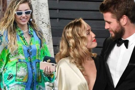 miley cyrus incinta liam hemsworth