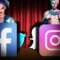 most followeed facebook twitter instagram social celebrities