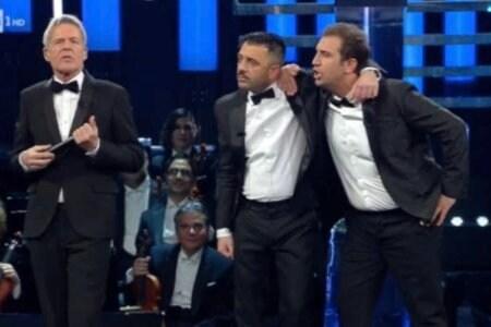 Ascolti Sanremo 2019 seconda serata