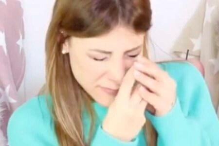 Chiara Facchetti piercing