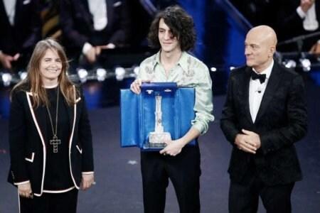 Sanremo 2019 premi