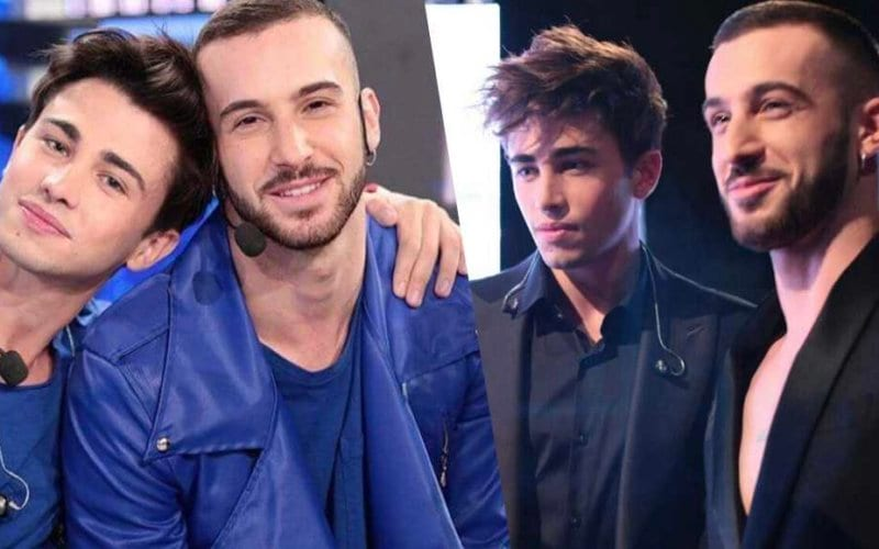 andreas muller riki marcuzzo gay amici