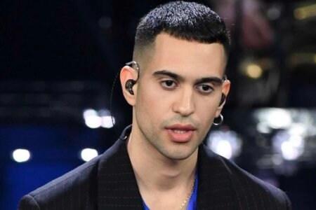 mahmood eurovision italia