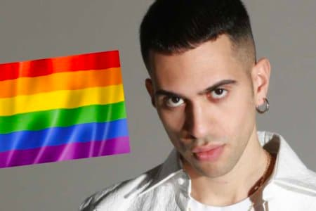 mahmood gay pride